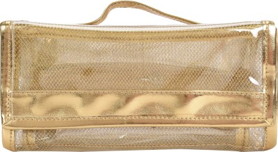 PSH Vanity Kit Makeup Vanity Box(Gold)