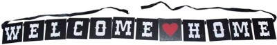 Shop Online Welcome Home Banner Banner(10 ft, Pack of 1)