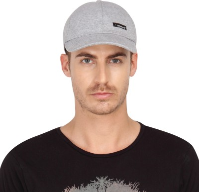 FabSeasons Solid Cotton Baseball Cap
