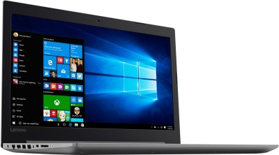 Lenovo Ideapad Core i5 7th Gen - (4 GB 1 TB HDD Windows 10 Home 2 GB Graphics) IP 320 Notebook(15.6 inch Grey 2.2 kg)