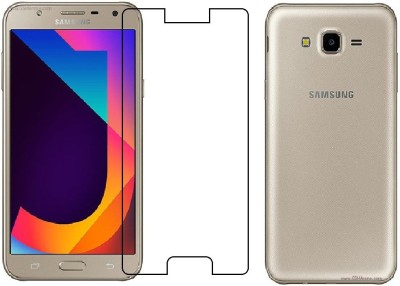 Cell-loid Tempered Glass Guard for Samsung Galaxy J7 Nxt