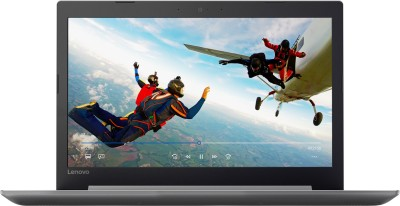 Image of Lenovo Ideapad IP 320 Core i5 Laptop which is one of the best laptops under 50000
