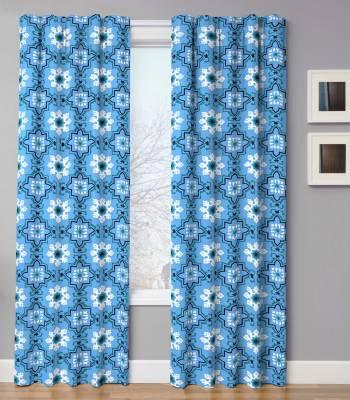 Window and Door Curtains