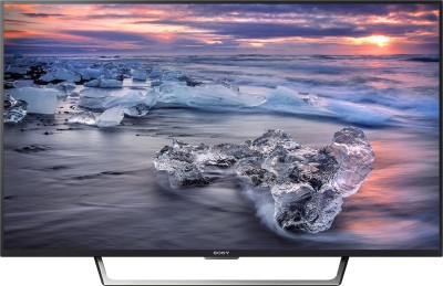 Sony 108cm (43 inch) Full HD LED Smart TV(KLV-43W772E) 1