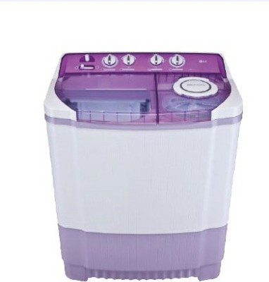 Image of LG 7.5 Kg Semi Automatic Washing Machine which is among the best washing machines under 30000