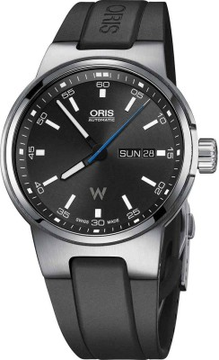 Oris 01 735 7716 4154-07 4 24 50FC Motor Sport Analog Watch For Men