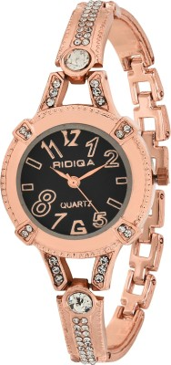 RIDIQA RD-071  Analog Watch For Girls