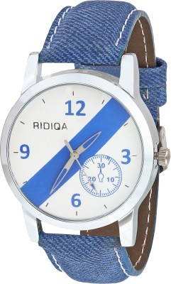 RIDIQA RD-082  Analog Watch For Boys