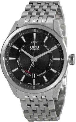 Oris 01 755 7691 4054-07 8 21 80 Culture Analog Watch For Men