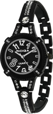 RIDIQA RD-080  Analog Watch For Girls