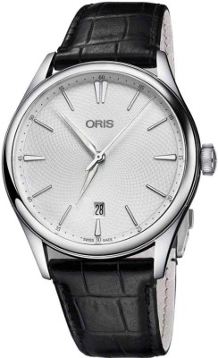 Oris 01 733 7721 4051-07 5 21 64FC Culture Analog Watch For Men