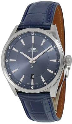 Oris 01 733 7642 4035-07 5 21 85FC Culture Analog Watch For Men