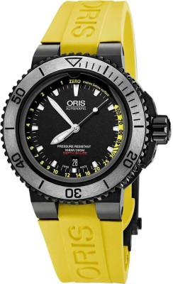 Oris 01 733 7675 4754-SET RS Diving Analog Watch For Men