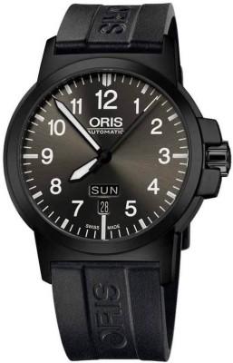 Oris 01 735 7641 4733-07 4 22 05B Aviation Analog Watch For Men