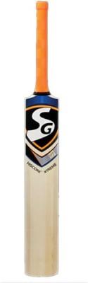 SG Hiscore Xtreme English Willow Cricket  Bat(Short Handle, 900-1100 kg)