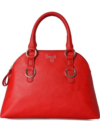 Baggit Satchel(Red)
