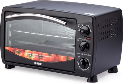 Orbit 23-Litre EO91-23Litr Oven Toaster Grill (OTG) at flipkart