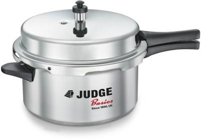 Judge Basics 7.5 L Pressure Cooker(Aluminium)