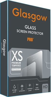 Glasgow Tempered Glass Guard for Samsung Galaxy Alpha (G850)(Pack of 1)