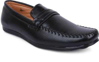 7b8c5f650e6782 10% OFF on Action Shoes Loafers For Men(Tan) on Flipkart ...