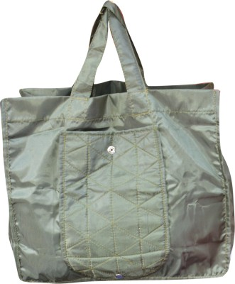 JARA HAT KE Grocery folding bag Small Travel Bag Green JARA HAT KE Small Travel Bags