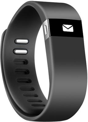 Maya Health Sport Smartband(Black Strap, Size : Regular) 1