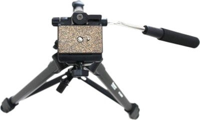 Simpex 691 Tripod Black, Supports Up to 3000 g Simpex Tripods