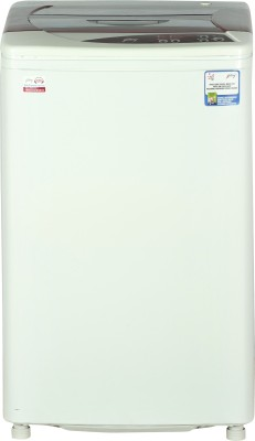 Godrej 6.2 kg Fully Automatic Top Load Washing Machine Red(WT 620 CFS)