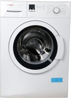 Bosch WAK20160IN 7 Kg Fully Automatic Front Load Washing Machine White