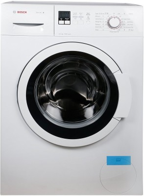 Image of Bosch 6.5 kg Fully Automatic Front Load Washing Machine which is among the best washing machines under 15000