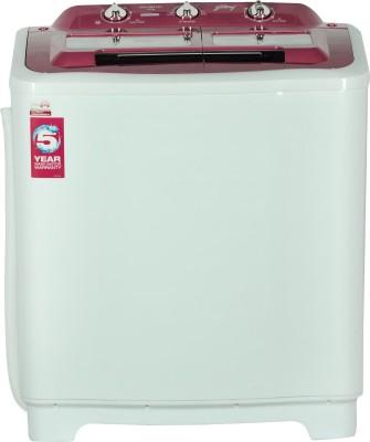 Godrej 7Kg Semi-Automatic Washing Machine (GWS 7002 PPC)