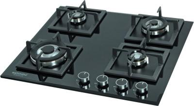 a8bd4026f KUTCHINA Glass Automatic Gas Stove(4 Burners)