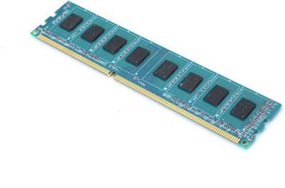 lapcare Ultra DDR2 1 GB (Dual Channel) PC DRAM (DDR 2 1GB)(Green)