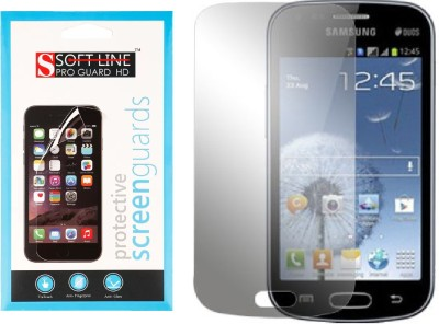 S-Line Screen Guard for Samsung Galaxy Core 2(Pack of 1)
