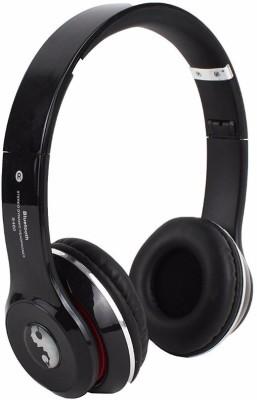 Acid Eye S460 BLACK Bluetooth Headphone Smart Headphones Wireless Acid Eye Smart Headphones