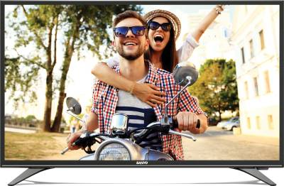 Sanyo NXT 80cm (32 inch) HD Ready LED TV - Brand warranty ₹14,999₹20,990