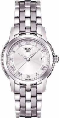 Tissot T031.210.11.033.00 T Classic Ballade III Analog Watch  - For Women