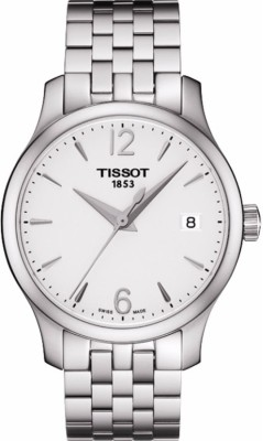 Image of Tissot T063.210.11.037.00 T Classic Watch - For Women