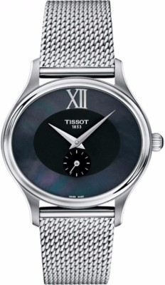 Tissot T103.310.11.123.00 T Lady Bella Ora Analog Watch For Women