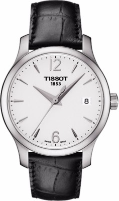 Image of Tissot T063.210.16.037.00 T Classic Tradition Lady Watch - For Women