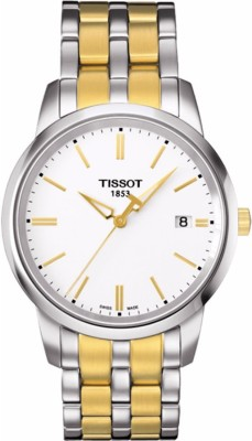Tissot T033.410.22.011.01   Watch For Men