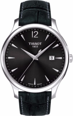 Image of Tissot T063.610.16.087.00 T Classic Watch - For Men
