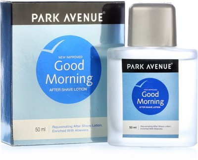 Park Avenue Good Morning After Shave Lotion(50 ml)