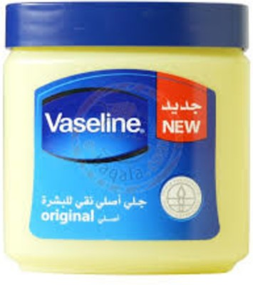 Vaseline Petroleum Jelly - Original, 240 ml