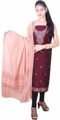 Kadambini Saree Woven Kurta & Salwar(Stitched)