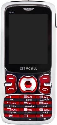 Citycall M222(Red)