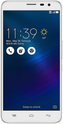 Malata S521 (White, 8 GB)(1 GB RAM)