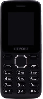 Citycall X-1(Black)