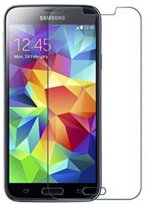 jolies Tempered Glass Guard for Samsung Galaxy Grand Prime(Pack of 1)