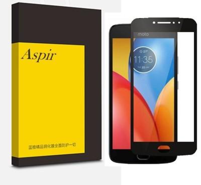 Aspir Tempered Glass Guard for Motorola Moto E4 Plus